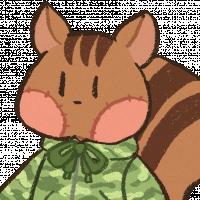 MYO-189: Lil' Squirrel Boy