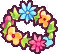 Flower Crown Voucher