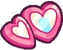 Heart Locket Voucher