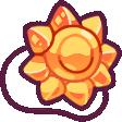 Sun Locket Voucher