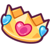 Toy Crown Voucher