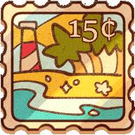 Fishing: Stardust Beach