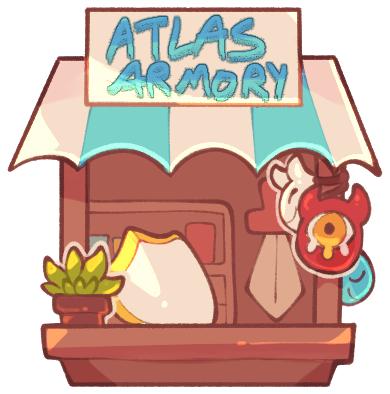 Atlas Armory