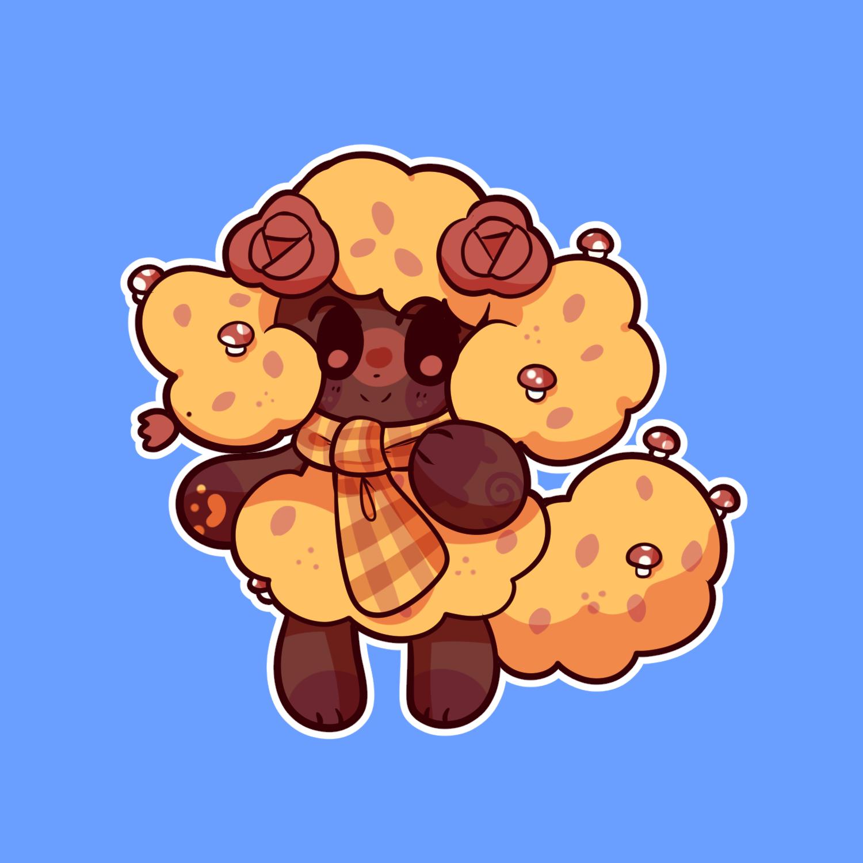 Madam Mushroom