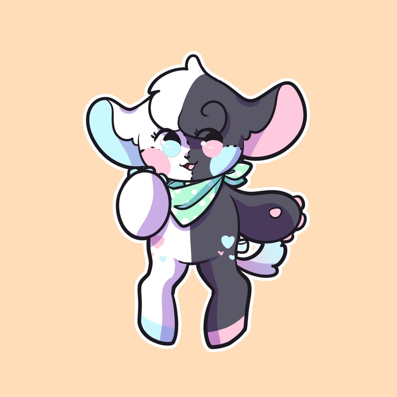 Binky baby